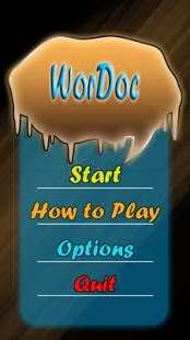 WorDoc - English Learning Game
