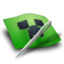 MCPatcher HD Fix for Minecraft (Mac) 2.43.04