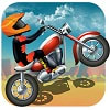 Beach Power:The Motorbike Race