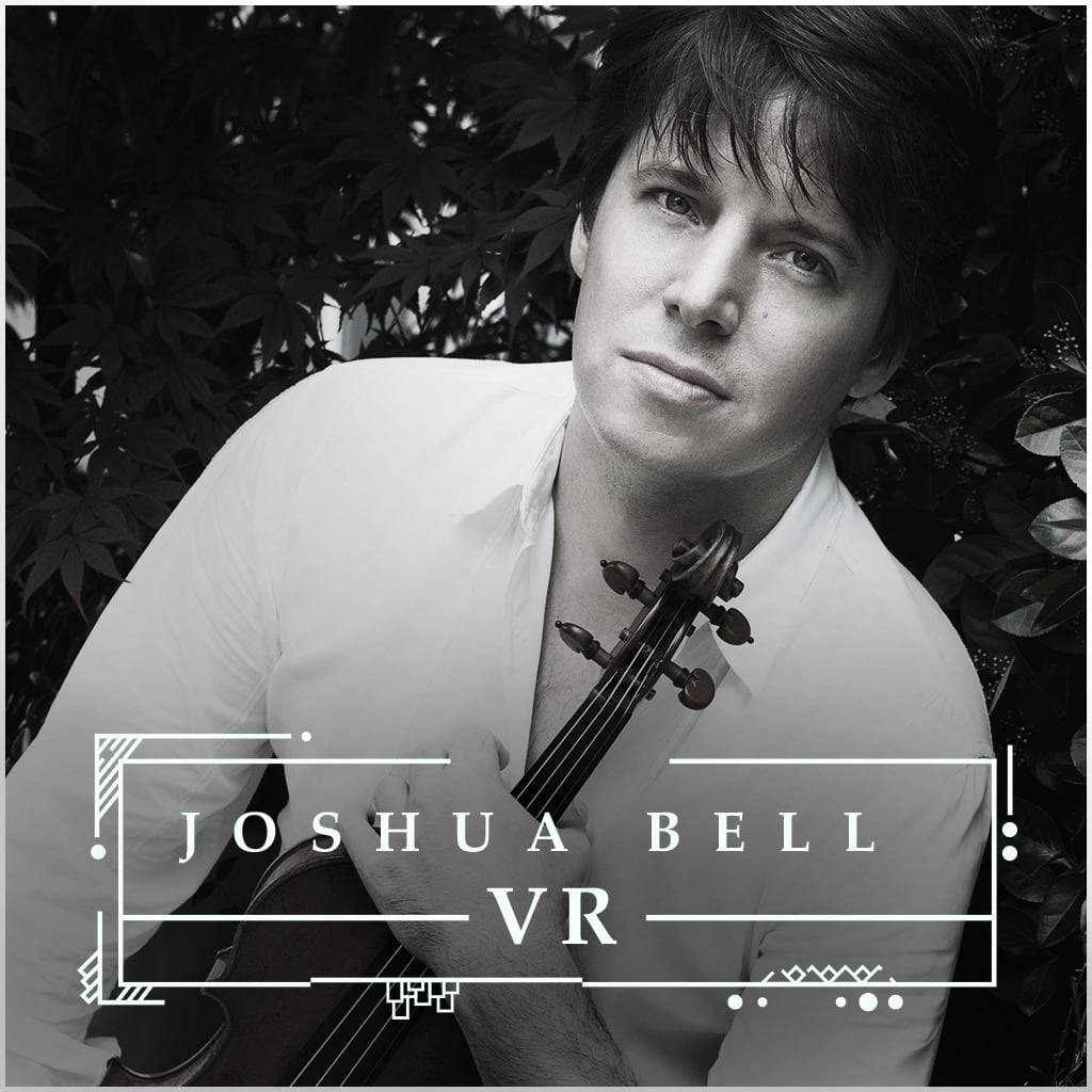 Joshua Bell Experience PS VR PS4