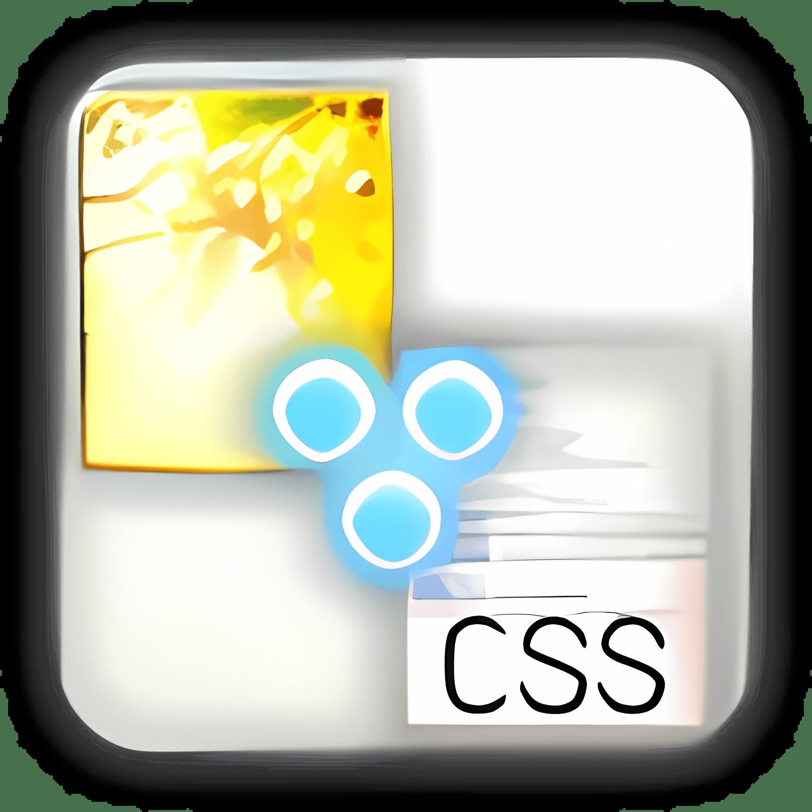 Graphic2CSS