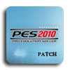 Pro Evolution Soccer 2010 (PES) - Patch
