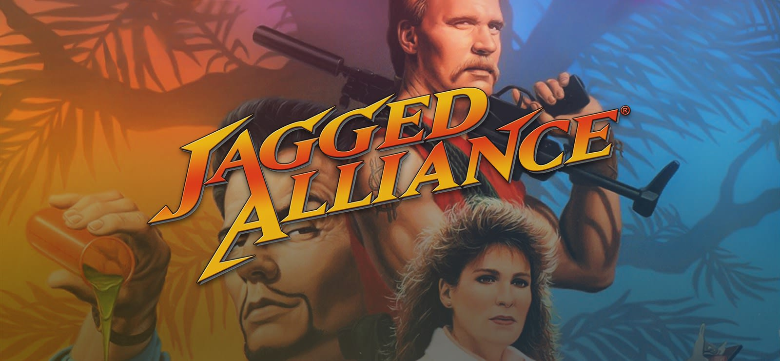 Jagged Alliance varies-with-device