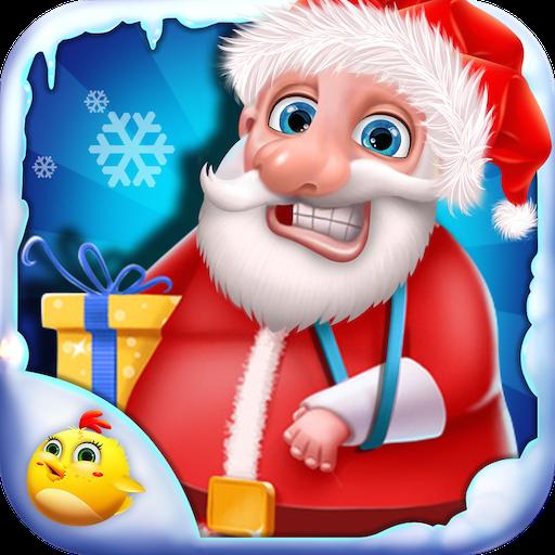 Santa Claus Rescue