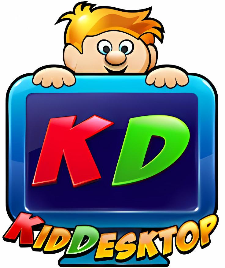KidDesktop 2.5.21