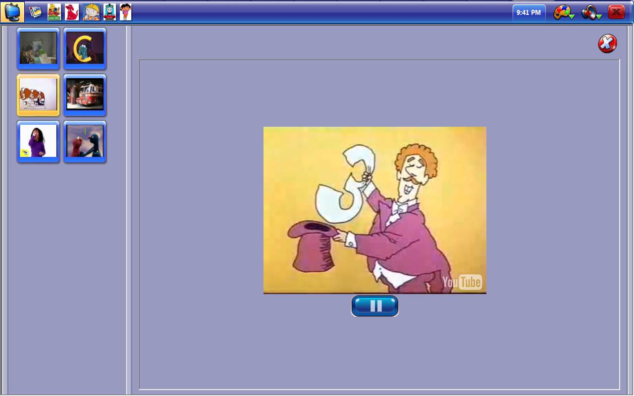 KidDesktop
