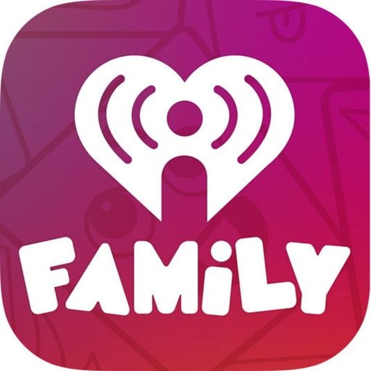 iHeartRadio Family – Music and Radio perfect for Kids 1.2.1