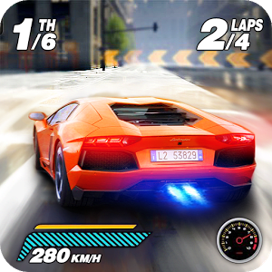 Traffic Drift Racing 2.3 y versiones superiores