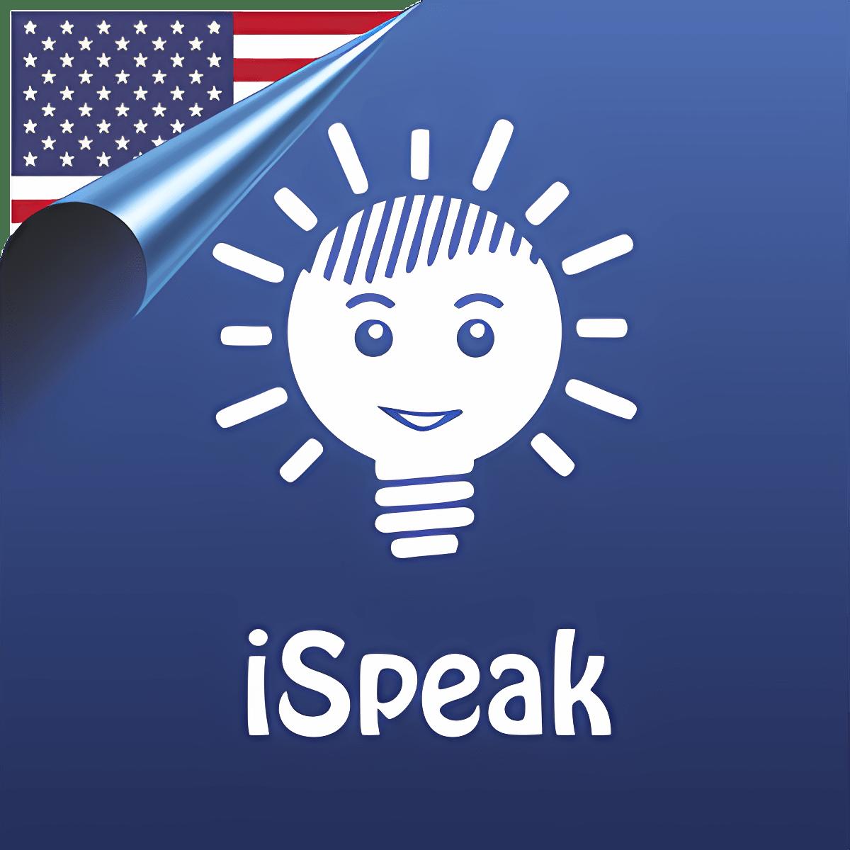 iSpeak learn English 1.1.40.0