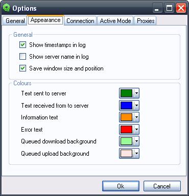 QuantumFTP