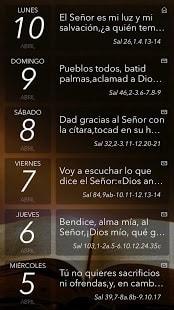 Salmo Diario
