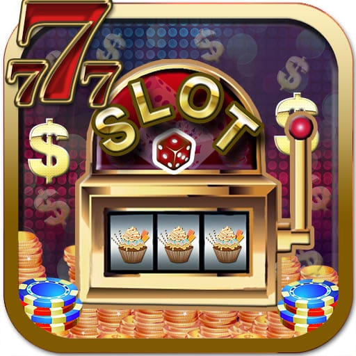 777 Slot Ice Cake Factory