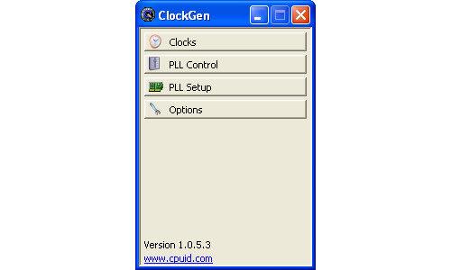 ClockGen