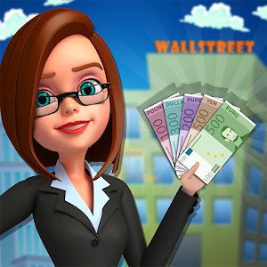 Wall Street Money Exchange Bank Cashier Games Unreleased Varies with device