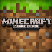 Ir para Minecraft - Pocket Edition