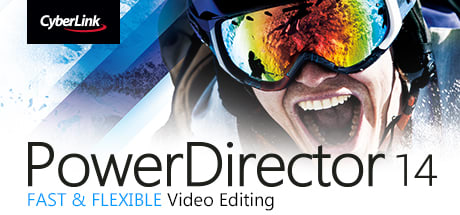 CyberLink PowerDirector 14 Ultra 2016