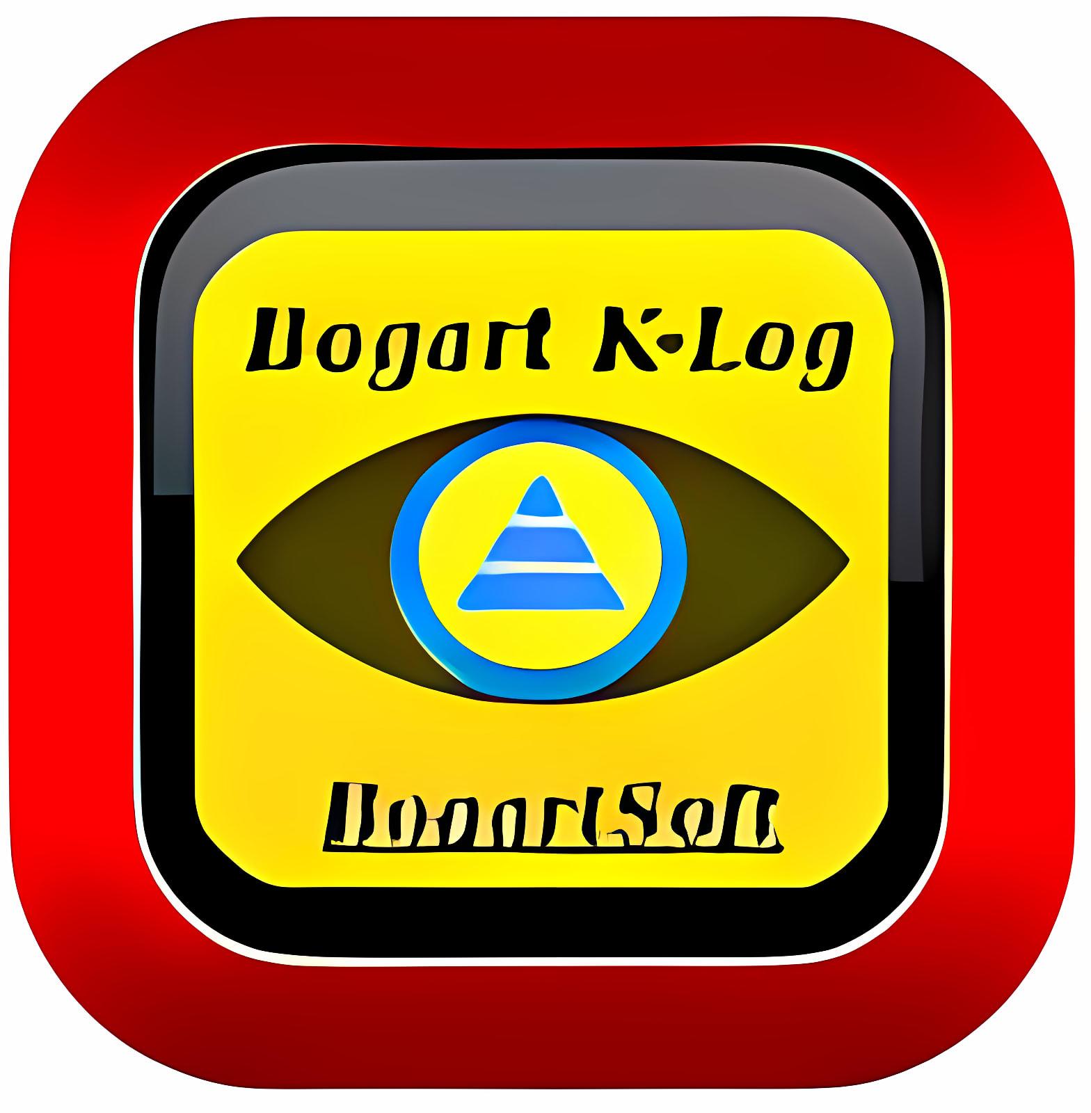 Bogart K-Log