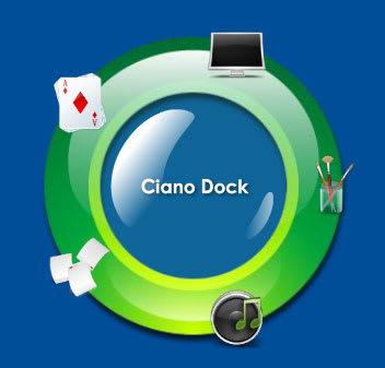 CianoDock