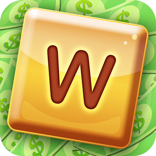 WORD MILLIONAIRE: WORD PUZZLE