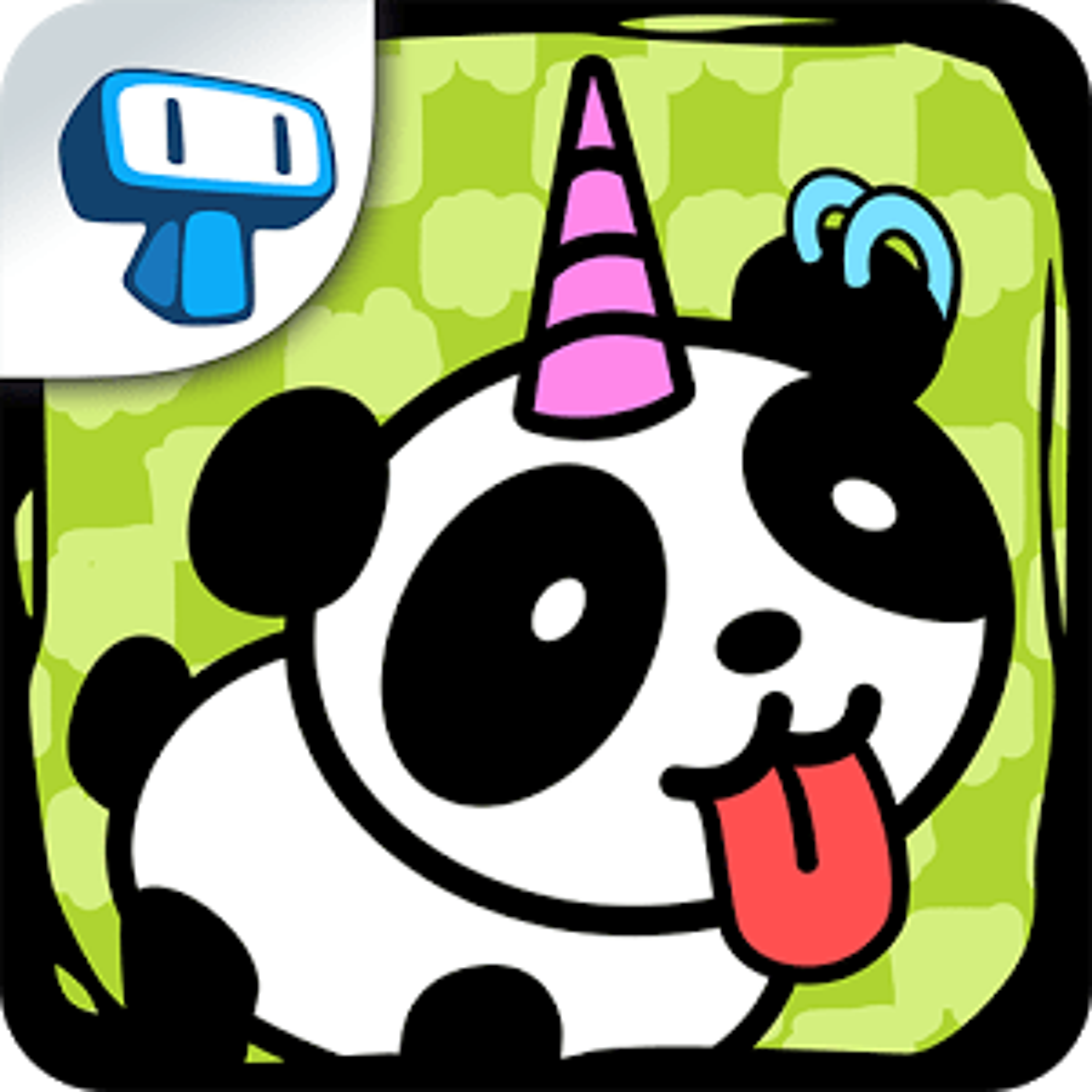 Panda Evolution 1.0