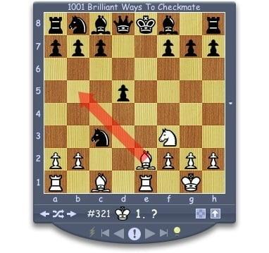 ChessPuzzle