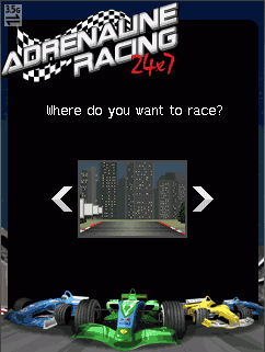 Adrenaline Racing
