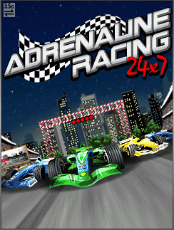 Adrenaline Racing 1.0.1