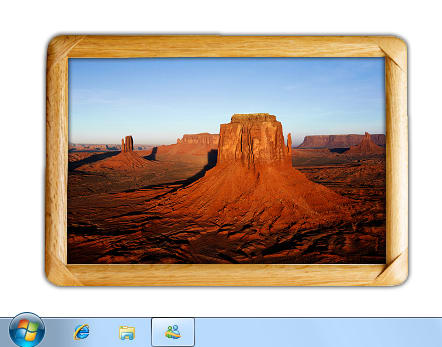 Free Photo Frame Portable