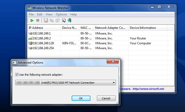 Вай фай роутер программа скачать на компьютер