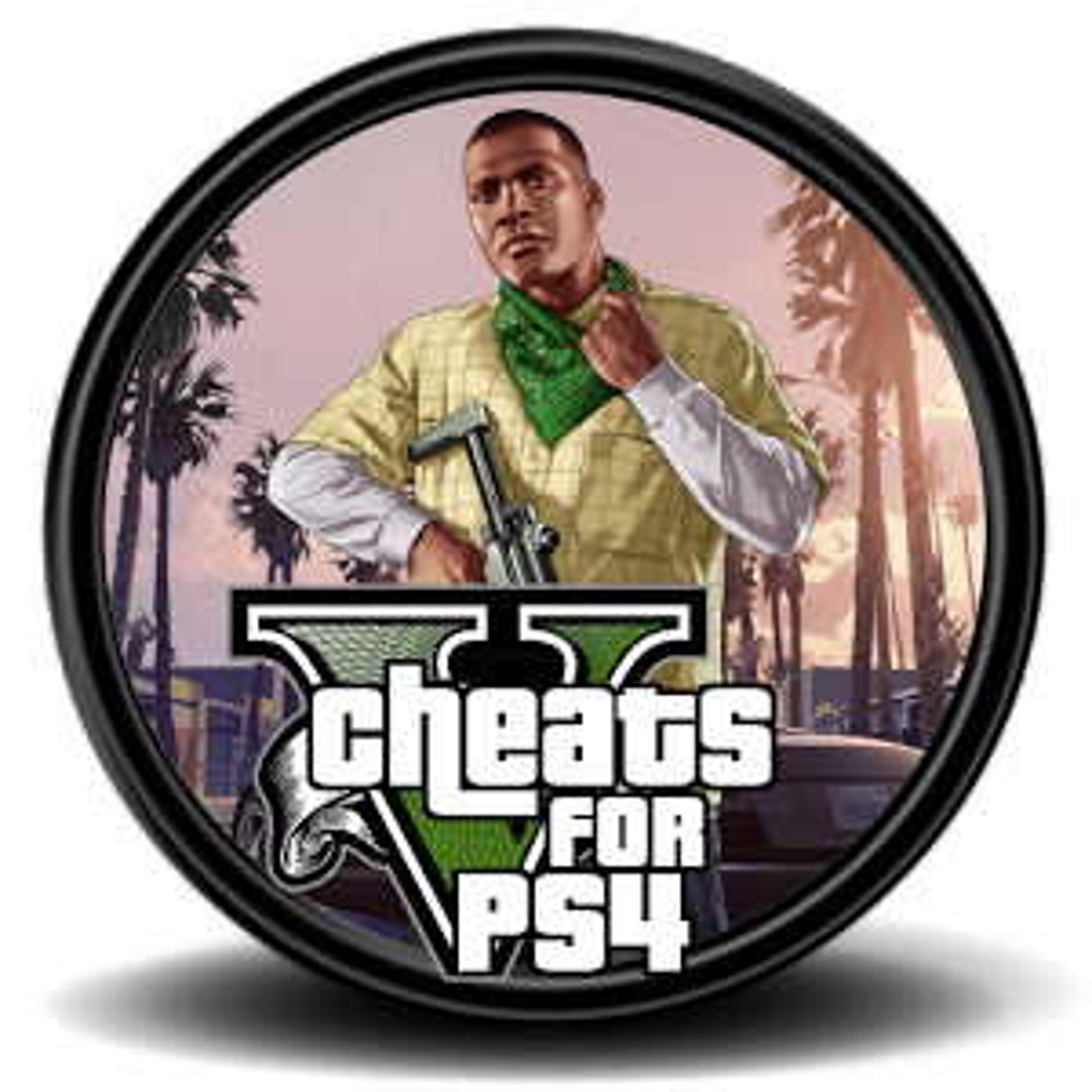 Cheats GTA 5 for PS4 (Xbox/PC) 1.2.7
