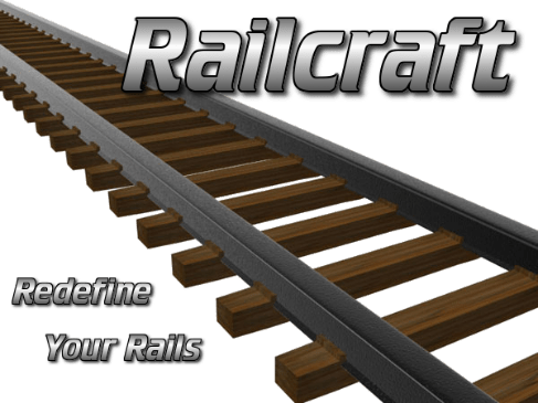 Railcraft for Minecraft