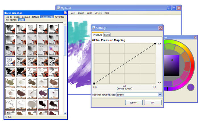 Mypaint Download