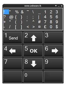 TextOn9