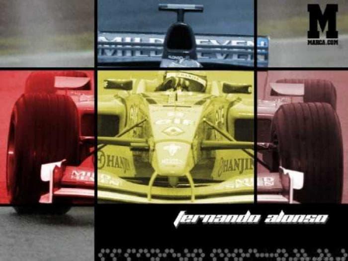 Fondo Fernando Alonso