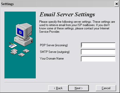 ProxyMail