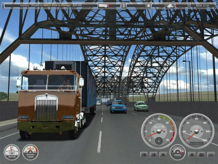 18 wheels steel haulin online free roulette winning system software