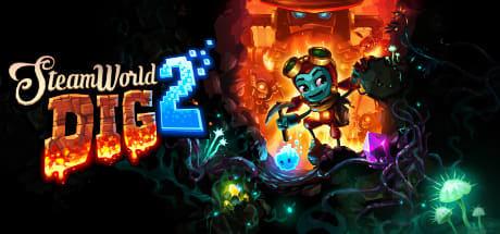 SteamWorld Dig 2 2017