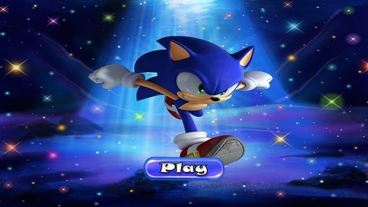 Sonic Runner for Windows 10 1.0.0.3