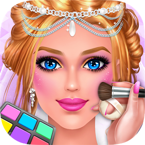 Wedding Makeup Artist Salon 1.0