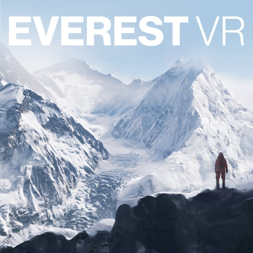 EVEREST PS VR PS4