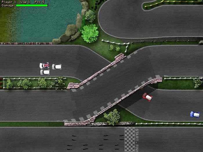 Computer Touring Car Championship