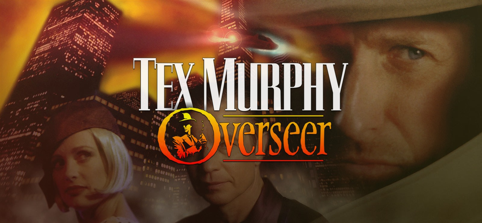 Tex Murphy: Overseer varies-with-device