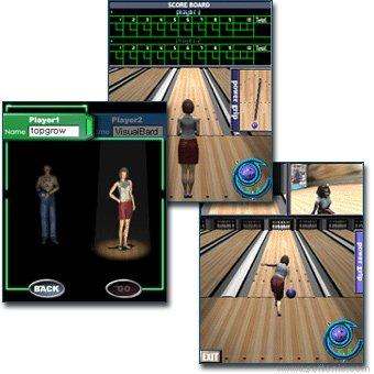 Power Grip Bowling