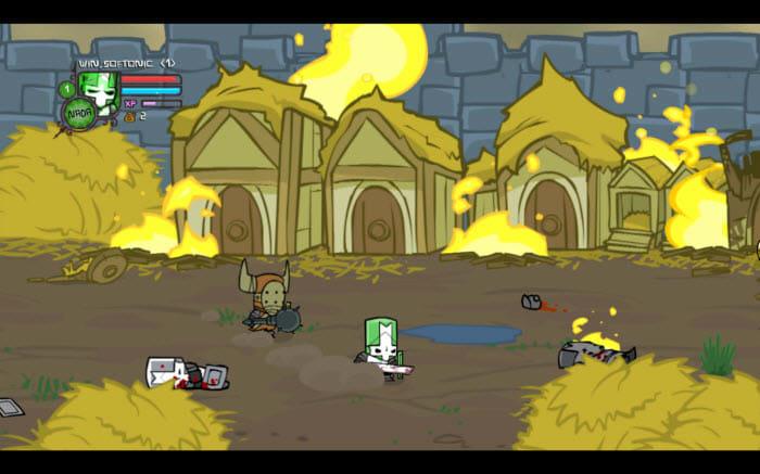 Castle crashers full game download