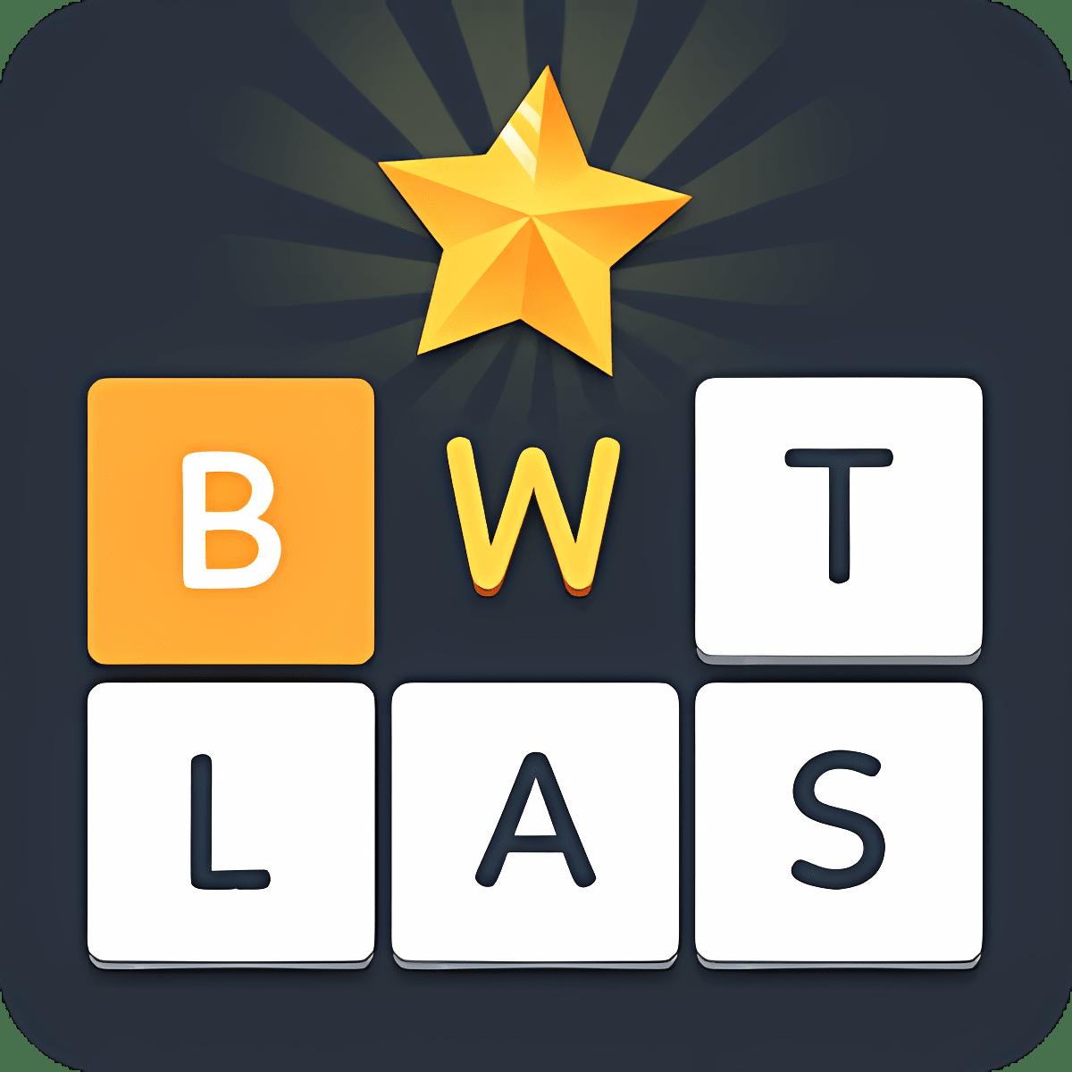 Word Blast-Mind Exercise Peak
