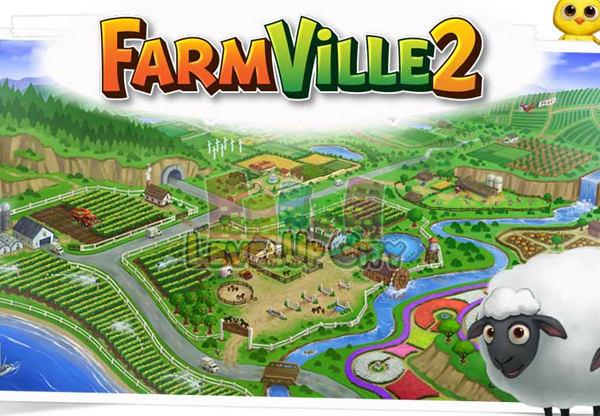 FarmVille 2
