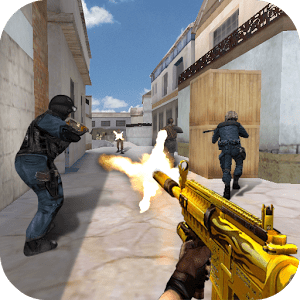 Shoot Hunter Critical Strike 1.0.0