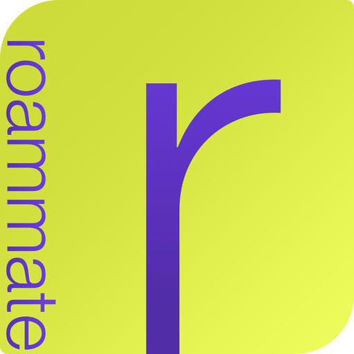 The Roammate App 1.2