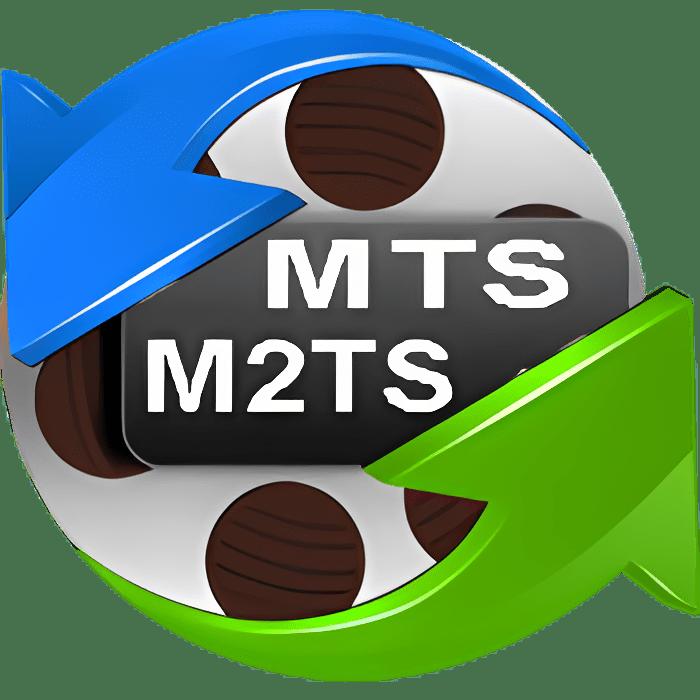 Free MTS M2TS Converter