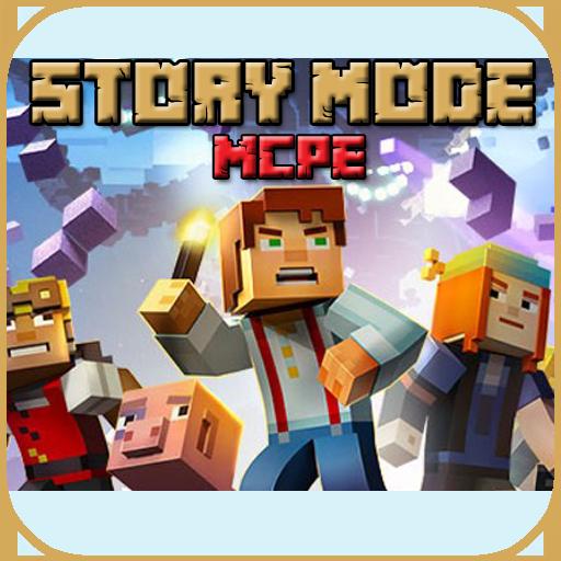 Story Mode MCPE 1.0